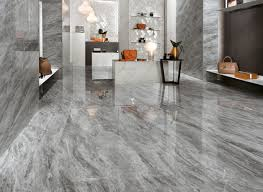 inspiring fashion showroom marble look bardiglio
