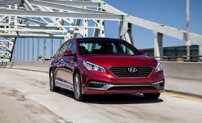 hyundai sonata 2015 sport.  Sport To Hyundai Sonata 2015 Sport Car And Driver
