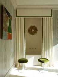 fabric shower curtains with valance