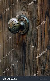 Decorating vintage door knob pictures : Vintage Door Knob On Old Wooden Stock Photo 417047350 - Shutterstock
