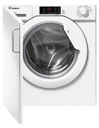 <b>Встраиваемая стиральная машина Candy</b> CBWM 914DW-07