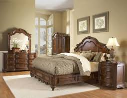 King Size Bedroom Suit King Size Bedroom Sets Houston Tx Soho Luxe 4pc Queen Bedroom Set