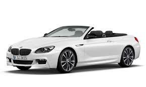 Coupe Series bmw 650i 2015 : 2014 BMW 6 Series - Overview - CarGurus