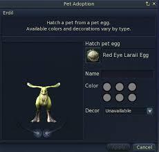 Pet Aion Wiki Fandom Powered By Wikia