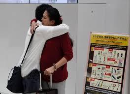 Married mom japan massage