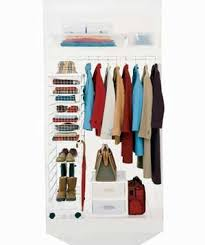 simple closet organization ideas. An Orderly Coat Closet Simple Organization Ideas O
