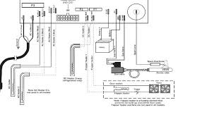 net open roads forum norcold fridge wont stay lit on lp runs here is a wiring diagram for my fridge minus the fans can the spark elecrtrod ealso be the thing that sens the flame as there is nothing else in there