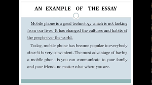 the advantages and the disadvantages of mobile phones  the advantages and the disadvantages of mobile phones