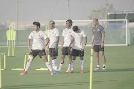 Piala dunia selanjutnya akan digelar di kawasan timur tengah untuk pertama kalinya, di qatar pada 2022. Fbu G3gjjse1wm