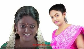 karutha muthu serial actors actress cast and crew malam without makeup