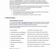 Resume Skill Samples Resume Skillmplesmple Based Warehouse Qualifications Skills For 53