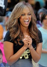 this is years in the making tyra banks appeared on good morning america