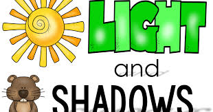 Picture of light and shadow clipart - Clipground