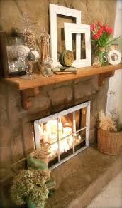 20 romantic fireplace candle ideas candles in fireplacefireplace decor summerunused