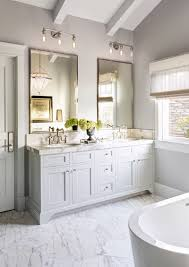 Best light for bathroom Vanity Lighting How To Light Your Bathroom Expert Tips On Choosing Fixtures And More Architectural Digest How To Light Your Bathroom Expert Tips On Choosing Fixtures And