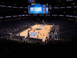 Memphis Grizzlies Arena Seating Chart Your Ticket To Sports Concerts More Seatgeek