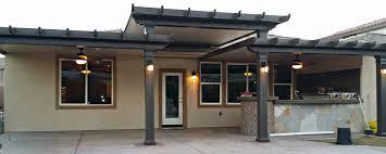aluminum wood patio covers. Alumawood Patio Covers San Diego \u2013 Aluminum With Wood Cover G