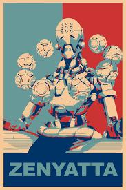 Propaganda, Overwatch, Gamer HD ...