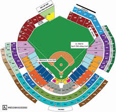 Mariners Seating Views Related Keywords Suggestions