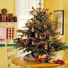 ... Christmas tree decoration ideas become easy to make. source; pinterest