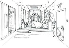 drawn bedroom awesomesiteclub