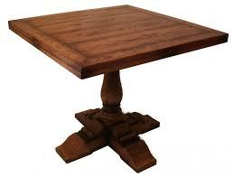 Square to round table Oak Street Oak Pedestal Tablesquare To Round Picture Alibaba Oak Pedestal Tablesquare To Round Picture Oak Furniture