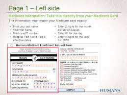 Speak with a licensed medicare insurance agent by calling: How To Complete A Paper Application Y0040 Gha0av6hh 12 Cms Approved Ppt Download