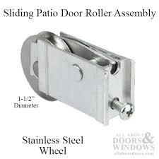 sliding glass door wheels extruded sliding glass door roller assembly stainless steel roller sliding glass door