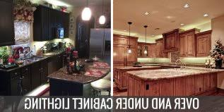 above cabinet lighting. Cabinet Lighting For Fall (nice Above #5)