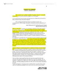 sample outline in research paper literary