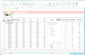 purchase order spreadsheet purchase order tracking excel spreadsheet database template