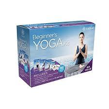 3 gaiam yoga beginner s dvd kit review