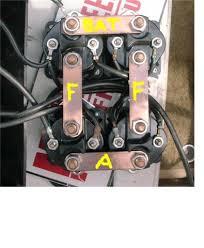 dayton winch wiring diagram dayton image wiring ramsey 9000 winch wiring diagram wiring diagram for car engine on dayton winch wiring diagram