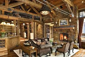 rustic interior design ideas living room. Wonderful Living Rustic Interior Design Ideas Decorating Fabulous  House   Throughout Rustic Interior Design Ideas Living Room E