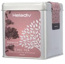Купить <b>Чай черный Heladiv Chai</b> , 80 г по низкой цене с ...