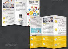 Tri Fold Brochures Examples Under Fontanacountryinn Com