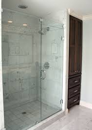converting your bathtub into a large walk in shower has become a popular trend within our customer base recently we have found that more and more people
