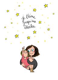 Mathou Illustratrice Pour Votre Petite étoile Amour Maternelle