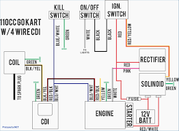 2007 taotao 110cc atv wiring diagram wiringdiagrams wiring diagram for 110cc 4 wheeler at For Tao Tao 110cc Wiring Diagram
