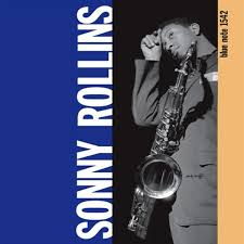 Sonny Rollins - <b>Sonny Rollins Volume</b> 1 | Releases | Discogs