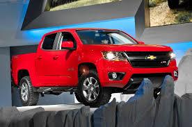 Chevrolet Colorado Crew Cab Z71 2015 | SUV Drive