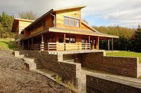 Комбинируя мечту Дом и стройка Статьи forumhouse Какой дом Вы хотите построить каменный или деревянный А может быть каркасный Сомнениям не место когда речь заходит о комбинированных домах