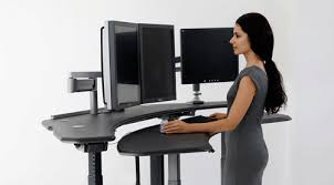 computer desktop furniture. Cutting-edge Ergonomic Furniture Solutions For Radiology, Government And Multi-media Professionals Computer Desktop