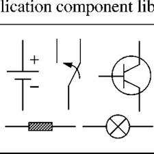 wiring diagram of a forklift accelerator pedal circuit comedi libraries and the device modeling process