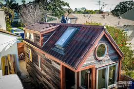 tiny house giant journey mobile home jenna guillame