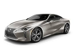 2018 lexus white. beautiful 2018 2018 lexus lc 500 coupe atomic silver in lexus white