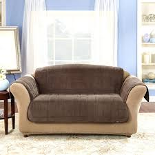 ... Leather Sofa Slipcovers Canada Couch Covers Faux Sectional Slipcover ...
