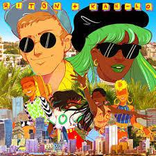 alt Ginger Riton Shazam Version - amp; Kah-lo