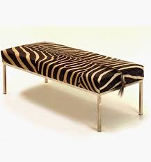 african furniture and decor. A Grade Zebra Daybed Available At: Http://phasesafrica.com African Furniture And Decor