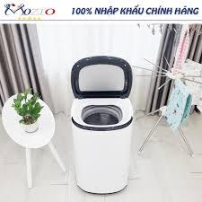 Máy Giặt Mini DOUX bản LuxTự Động Vắt Khô - Hàng Chính Hãng BH 1 năm - Máy  giặt Thương hiệu No Brand